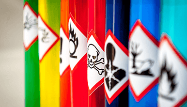 Chemical Risk Management (Level IV)